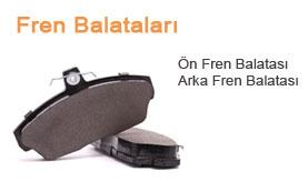 Fren Balatası