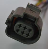 Sensör Soketi