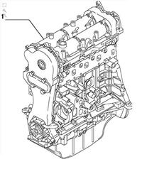 Komple Motor