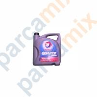 10404TOTAL TOTAL 10W-40 Yağ 4 litre