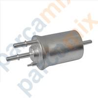 H155WK01 HENGST Benzin Filtresi