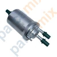 H155WK02 HENGST Benzin Filtresi