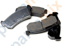 MGA55334 MGA Arka Disk Fren Balatası