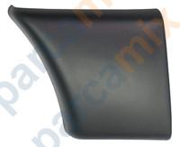 PB602 TRAL Ön Çamurluk Çıtası Sol / BANT / KUŞAK