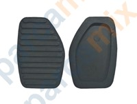 MGA952613 MGA Debriyaj pedal lastiği