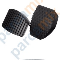 213026 ORJINAL Debriyaj pedal lastiği