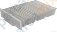 AH223 PURFLUX Polen Filtresi