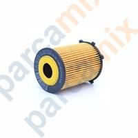 L343A PURFLUX Yağ Filtresi