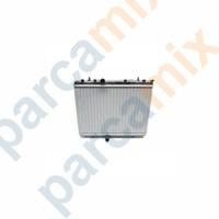 2061011AB KALE Motor Radyatörü