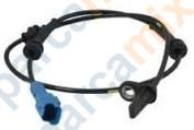4545E7 ORJINAL ABS Sensör Ön