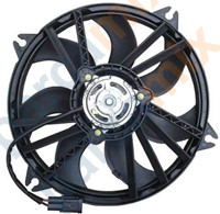347185 KALE Fan Motoru