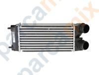 E256078 ORJINAL Turbo Radyatörü /İnterkol