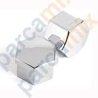 1611818780 ORJINAL Çelik Jant Bijon Kapağı