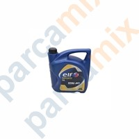 10404SELF ELF 10W-40 Yağ 4 litre