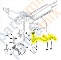161830 ORJINAL Oksijen Sensoru