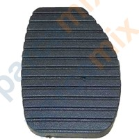 213013 ORJINAL Debriyaj pedal lastiği
