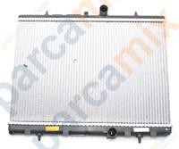 9800482380 ORJINAL Motor Radyatörü