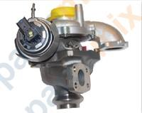 0375P7 ORJINAL Turbo
