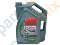 10307CASTROL CASTROL 10/30 Yağ 7 litre