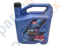 15407ELF ELF 15W-40 Yağ 7 litre