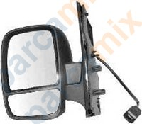 E2405 SPJ Sol Kapı Aynası Elektrikli