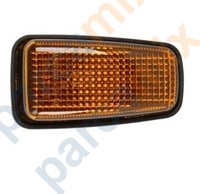 PEJ10PR012 İTHAL Çamurluk Sinyali Sarı
