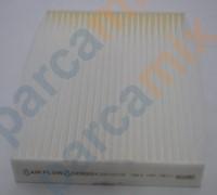 EFP575340 EUROFIL Polen Filtresi
