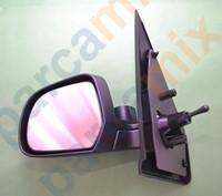 DAC11LG002 TYC Sol Kapı Aynası