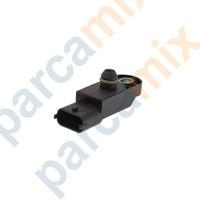 0281002996 BOSCH Emme Manifolt Basınç Sensörü