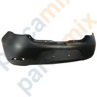 850102131R ORJINAL Arka Tampon