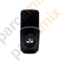 6001546147 ORJINAL Sağ Ön Kapı Cam Düğmesi