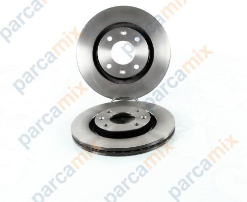 BG3620 DELPHI Ön Fren Disk