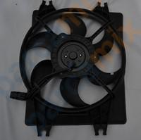 Klima Fan Motoru