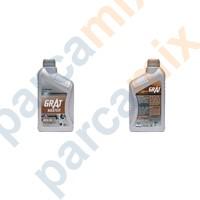 GRT620501 GRAT 20W-50 Yağ 1 litre