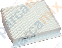 GRT16415 GRAT Polen Filtresi