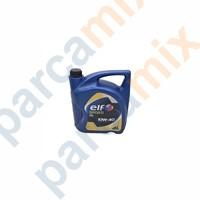 10404SELF ELF 10W-40 Yağ 4 litre