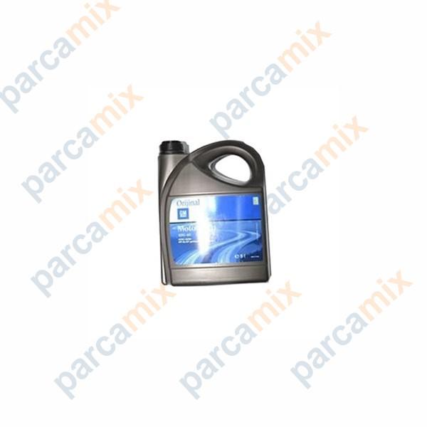 10405GM 10W-40 Yağ 5 litre