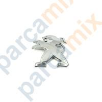 96788716DX ORJINAL Bagaj Kaput Yazı/Arma