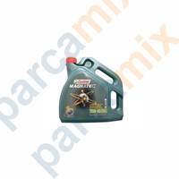 10404MCAS CASTROL 10W-40 Yağ 4 litre