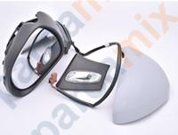 VM6207EHPL VIEMAX Sol Kapı Aynası Elektrikli