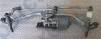 6405CH ORJINAL Ön Silecek Motor ve Mekanizması