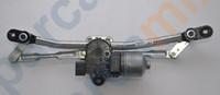 51810592 ORJINAL Ön Silecek Motor ve Mekanizması