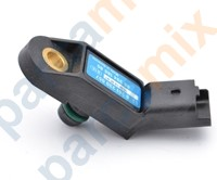 0261230057 BOSCH Map Sensörü   Basınç Sensörü