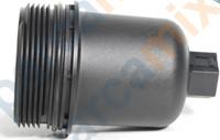 1103502 REPRA Yağ Filtresi Kapağı