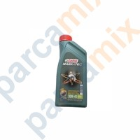 10401CAS CASTROL 10W-40 Yağ 1 litre