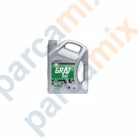 GRT610404 GRAT 10W-40 Yağ 4 Lt