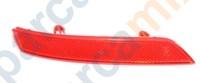 745381 ORJINAL Arka Tampon Sağ Reflektörü