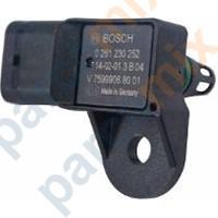 PEUGEOT 508 Emme Manifolt Sensörü