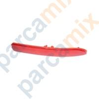 265650007R ORJINAL Arka Tampon Sol Reflektörü