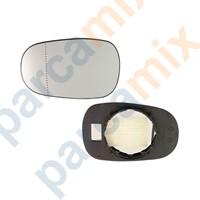 1114000 GVA Kapı Ayna Camı Sag